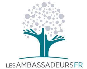 Logo LesAmbassadeursFR
