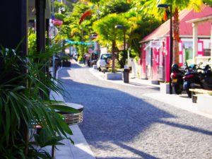 Commerce Gustavia Saint-Barthélemy