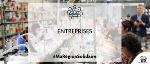 Centre Val-de-Loire - entreprises