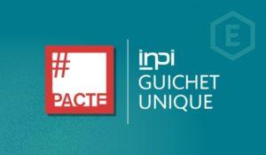 INPI Guichet Unique entreprise CFE