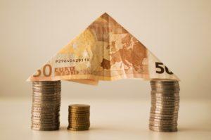 Budget Finance Argent Euro