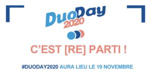 DuoDay - Handicap - Emploi