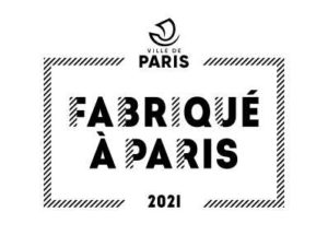 Label [Fabriqué à Paris]