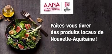 Nouvelle-Aquitaine Plateforme Collaborative