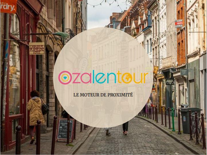 Ozalentour