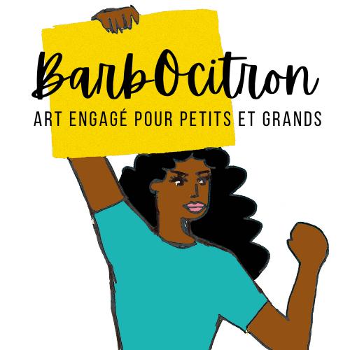 Barbocitron - Barbara Colas