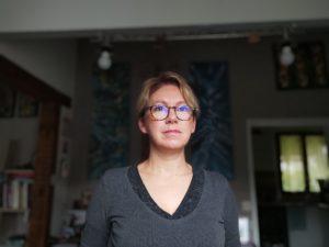 Séverine Bourlier