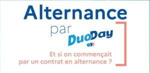 Alternance par Duoday