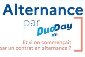 Apprentissage et handicap : Lancement de «Alternance par DuoDay»